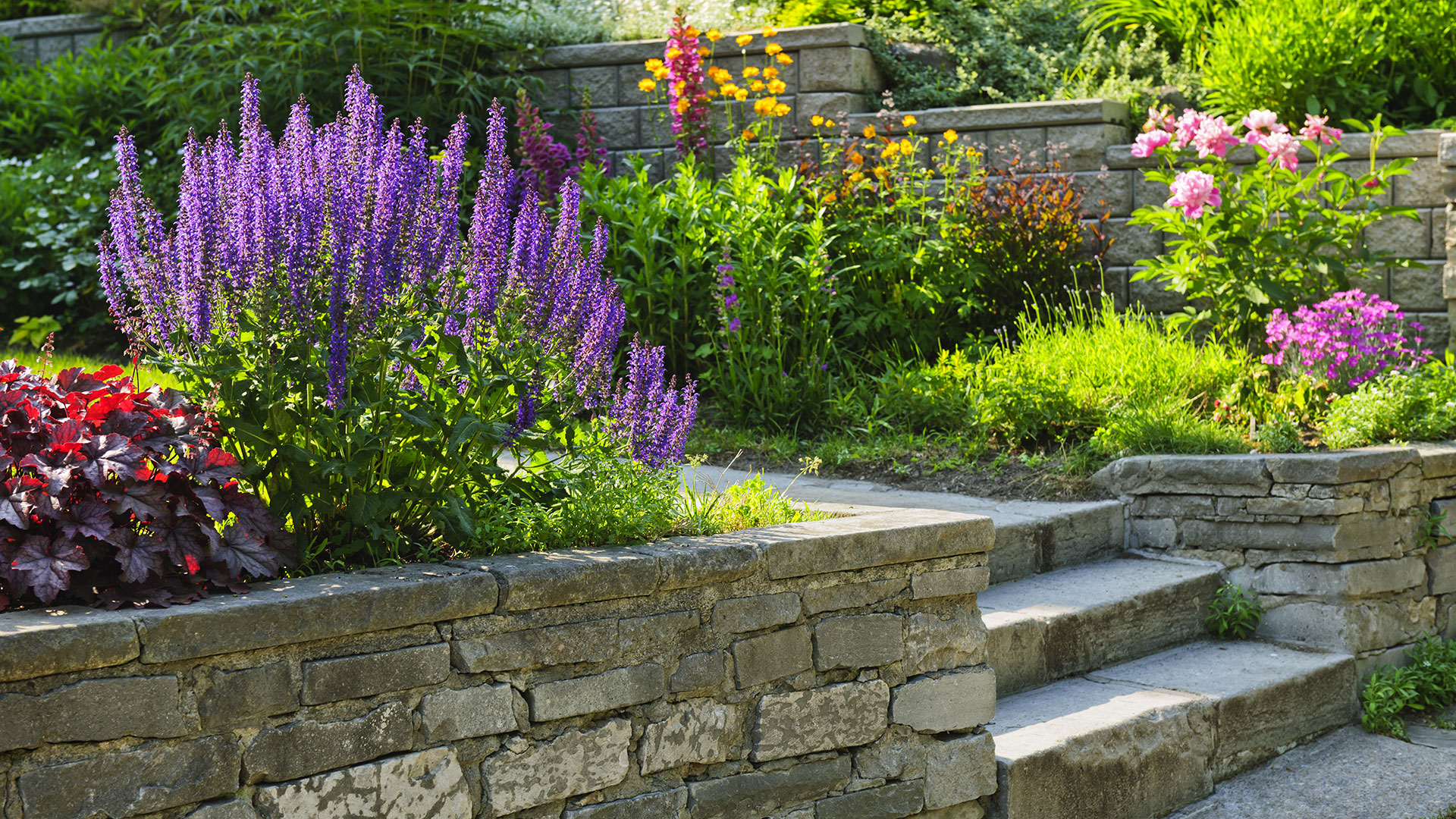 Austintown Hardscaping